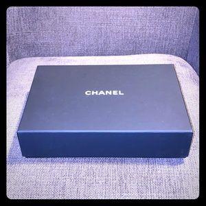 Chanel collectible box